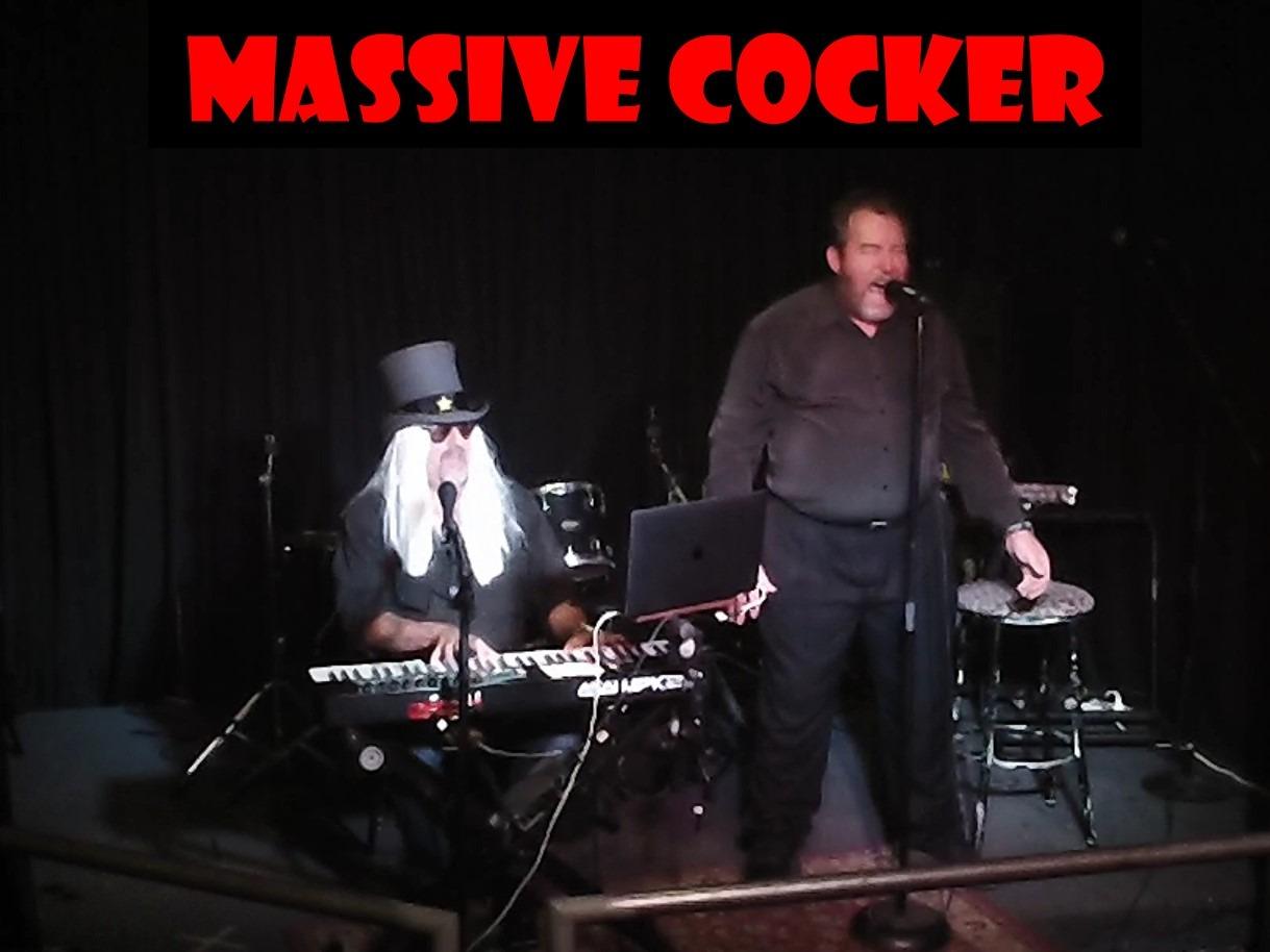 Massive Cocker